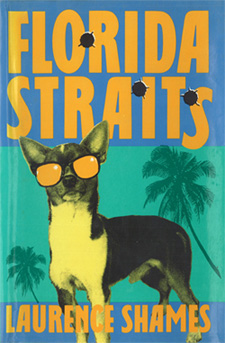 BOOK First Edition Florida Straits