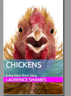 Chickens (Key West Short Stories Book 1)