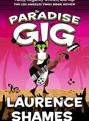 The Paradise Gig (Key West Capers Book 15)